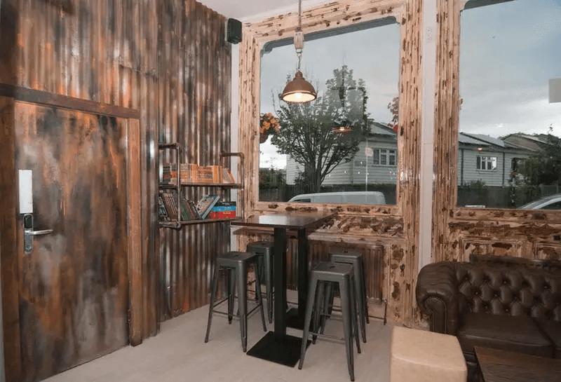 Venture Hostel London