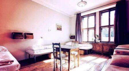 14 Best Hostels in Prague