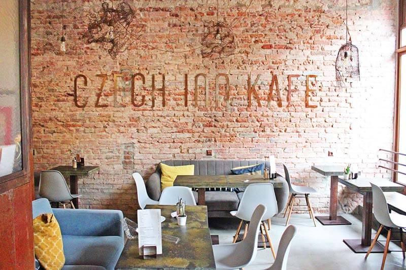 Czech Inn Kafe - Best Hostels in Prague