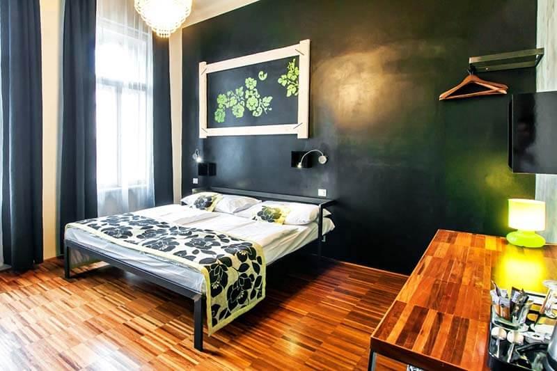 Czech Inn Private Room - Best Hostels in Prague