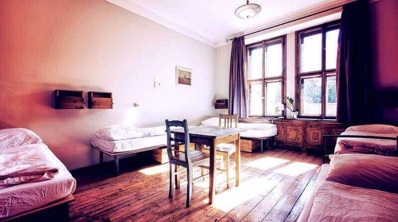 Sir Tobys Hostel Dorms Best Hostels in Prague